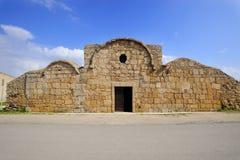 Basilica cristiana Fotografia Stock Libera da Diritti