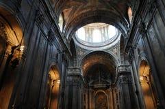 Basilica da Estrela in Lisbon Royalty Free Stock Images