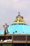 Basilica de Guadalupe VII Stock Photography