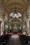 basilica de guanajuato Στοκ φωτογραφία με δικαίωμα ελεύθερης χρήσης