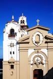 Basilica de Nuestra Senora de la Candelaria Royalty Free Stock Photos