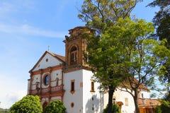 Basilica de nuestra señora de la salud I Royalty Free Stock Photo