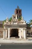 Basilica de Santa Eulalia Stock Photography