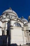 Basilica de Santa Maria della Salud, Venice Stock Photos