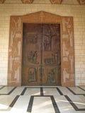 Basilica del Annuncition Fotografie Stock