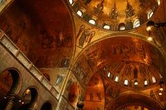 Basilica del contrassegno della st Fotografia Stock