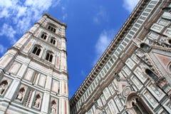 basilica del Di fiore Φλωρεντία Μαρία santa Στοκ Φωτογραφίες