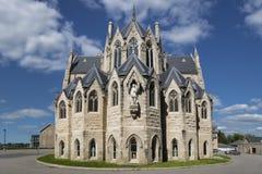 Basilica della nostra signora Immaculate Fotografia Stock Libera da Diritti