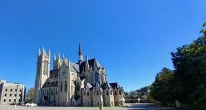 Basilica della nostra signora Immaculate in guelfo Immagini Stock