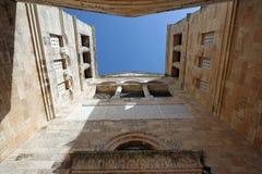 Basilica della trasfigurazione immagine stock libera da diritti