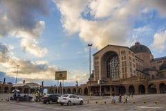 Basilica di Aparecida Immagine Stock Libera da Diritti