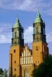 Basilica di Archcathedral della st Peter e della st Paul Fotografia Stock Libera da Diritti