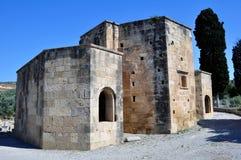 Basilica di Ayios Titos (san Titus) fotografia stock