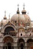 basilica di marco圣 库存照片