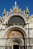 basilica di marco圣 库存图片