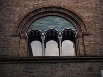 basilica Di petronio SAN Στοκ Εικόνες
