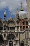 Basilica di S. Marco, Palazzo Duccate, Old Buildings, Venice, Venezia, Italy Stock Images