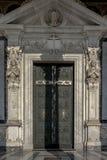 Basilica di Saint Paul fuori delle pareti Immagini Stock