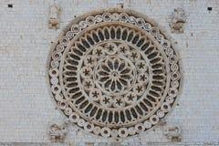 Basilica Di SAN Francesco (ST Francis), Assisi, Ουμβρία, Ιταλία Στοκ φωτογραφία με δικαίωμα ελεύθερης χρήσης