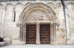 Basilica di San Gavino Royalty Free Stock Images