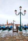 Basilica Di San Giogio Maggiore in Venice Royalty Free Stock Photo