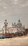 Basilica Di San Giogio Maggioro Royalty Free Stock Photography