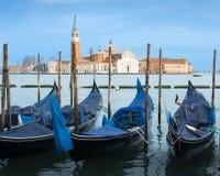 Basilica di san Giorgio Maggiore Royalty Free Stock Photo