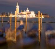 Basilica di San Giorgio Maggiore Royalty Free Stock Photography