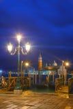 Basilica Di San Giorgio Maggiore in Venice, Italy Stock Images