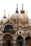 Basilica di San Marco Stock Photos