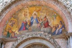Basilica di San Marco. Venice Stock Images