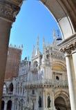 Basilica di San Marco in Venice, Italy Stock Photography