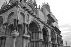 Basilica di San Marco Royalty Free Stock Photography