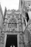 Basilica di San Marco Royalty Free Stock Image