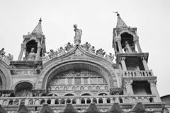 Basilica di San Marco Stock Images