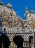 Basilica di San Marco, Venice Royalty Free Stock Image