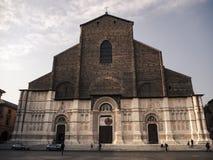 Basilica di San Petronio Lizenzfreie Stockbilder