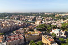 Basilica di San Pietro à Vatican Images stock