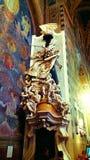 Basilica di Sant安东尼奥da帕多瓦 免版税库存图片