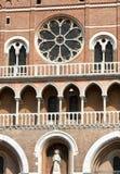 Basilica di Sant`Antonio da Padova, in Padua. Italy Stock Photo