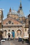 Basilica di Sant`Antonio da Padova, in Padua,. Italy Stock Image