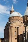 Basilica di Sant& x27;Antonio da Padova, in Padua,. Basilica di Sant& x27;Antonio da Padova, in Padua, Italy Royalty Free Stock Photos