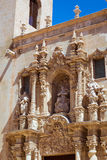 Basilica di Santa Maria, Alicante, Valencia, Spagna Fotografie Stock
