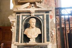 Basilica di Santa Maria in Ara coeli rome Italy. Basilica di Santa Maria in Ara coeli ,rome ,Italy Stock Images