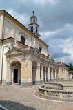 Basilica di Santa Maria Assunta Stock Photo