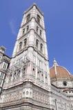 Basilica di Santa Maria del Fiore in Florence, Ita Royalty Free Stock Photography