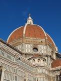 Basilica di Santa Maria del Fiore, Florence, Italy Stock Photography