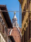 Basilica di Santa Maria del Fiore Royalty Free Stock Photos