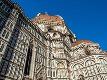 Basilica di Santa Maria del Fiore Royalty Free Stock Images