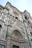 Basilica di Santa Maria del Fiore Stock Photography